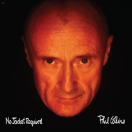 No Jacket Required (VINYL - 180 gram)