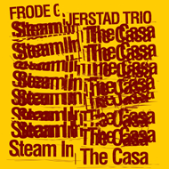 Steam In The Casa (CD)