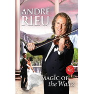 André Rieu - Magic Of The Waltz (DVD)
