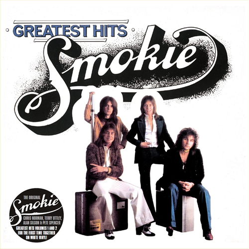 Greatest Hits (Bright White Edition) - Limited Edition (VINYL - 2LP)