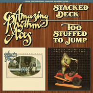 Stacked Deck/Too Stuffed To Jump (CD)