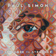 Stranger To Stranger (CD)