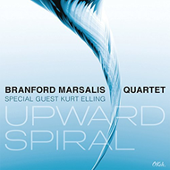 Upward Spiral (CD)