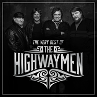 The Very Best Of The Highwaymen (CD)
