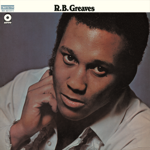 R.B. Greaves (Japan Reissue) (CD)