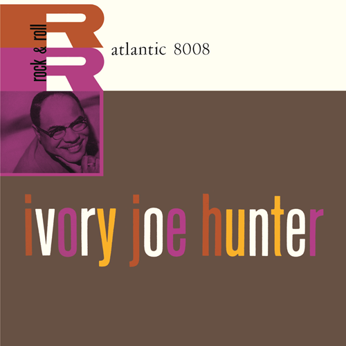 Ivory Joe Hunter (Japan Reissue) (CD)