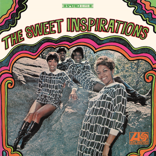 The Sweet Inspirations (Japan Reissue) (CD)