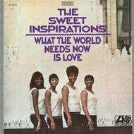 What The World Needs Now Is Love (Japan Reissue) (CD)