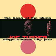 The Boss Of The Blues Sings Kansas City Jazz (Japan Reissue) (CD)