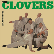 The Clovers (Japan Reissue) (CD)