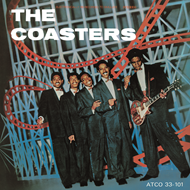 The Coasters (Japan Reissue) (CD)
