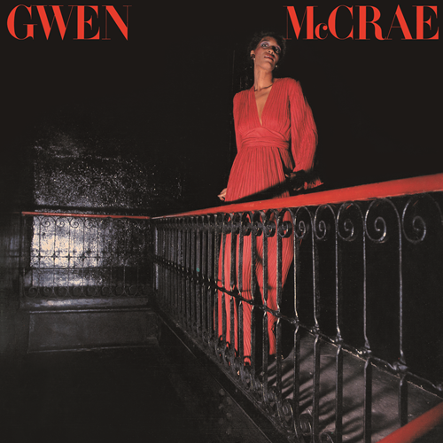 Gwen McCrae (Japan Reissue) (CD)