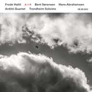 Frode Haltli - Air (CD)