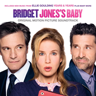 Bridget Jones's Baby - Original Motion Picture Soundtrack (CD)