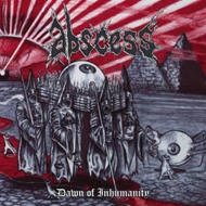 Dawn Of Inhumanity (CD)