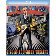 Joe Bonamassa - Live At The Greek Theatre (BLU-RAY)
