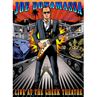 Joe Bonamassa - Live At The Greek Theatre (DVD)