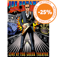 Produktbilde for Joe Bonamassa - Live At The Greek Theatre (DVD)
