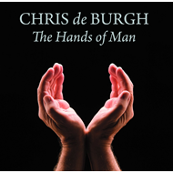The Hands Of Man (CD)