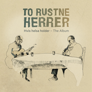 Hvis Helsa Holder - The Album (CD)
