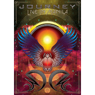 Journey - Live In Manilla (UK-import) (DVD)