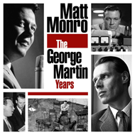 The George Martin Years (CD)