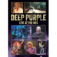 Deep Purple - Live At The Birmingham NEC (DVD)