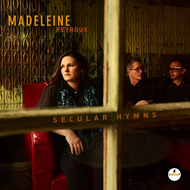Secular Hymns (CD)