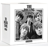 The Rolling Stones In Mono (VINYL - 16LP - 180 gram)