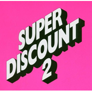 Super Discount 2 (CD)