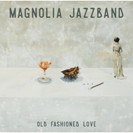 Old Fashioned Love (CD)