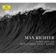 Richter: Three Worlds - Music From Woolf Works - Limited Edition (CD)