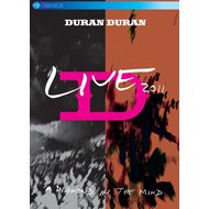Duran Duran - A Diamond In The Mind - Live 2011 (UK-import) (DVD)