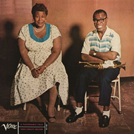 Ella And Louis (VINYL)