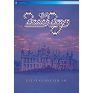 The Beach Boys - Live At Knebworth (UK-import) (DVD)