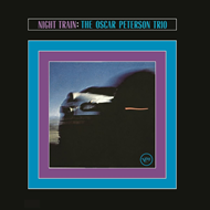 Night Train (VINYL + MP3)
