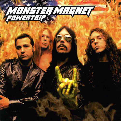Powertrip - Deluxe Edition (2CD)