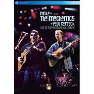Mike & The Mechanics + Paul Carrack - Live At Shepherd's Bush, London (UK-import) (DVD)