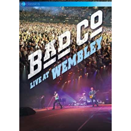 Bad Company - Live At Wembley (UK-import) (DVD)