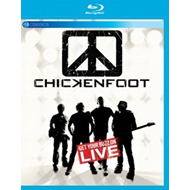 Chickenfoot - Get Your Buzz On Live (UK-import) (BLU-RAY)