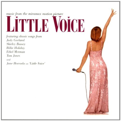 Little Voice (CD)