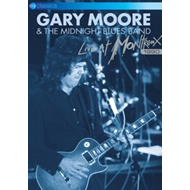 Gary Moore - Live At Montreux 1990 (UK-import) (DVD)