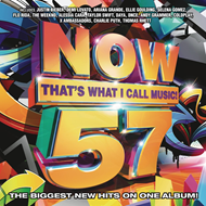 Now That's What I Call Music 57 (CD)