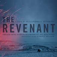 The Revenant (CD)