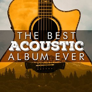 The Best Ever: Acoustic (2CD)