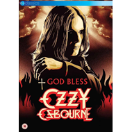 Ozzy Osbourne - God Bless Ozzy Osbourne (UK-import) (DVD)