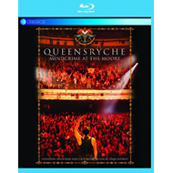 Queensryche - Mindcrime At The Moore (UK-import) (BLU-RAY)