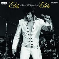 Elvis: That's The Way It Is - Deluxe Edition (VINYL - 180 gram - 4LP)