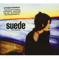 The Best Of Suede (2CD)