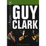 Guy Clark - Live From Austin, TX (DVD)